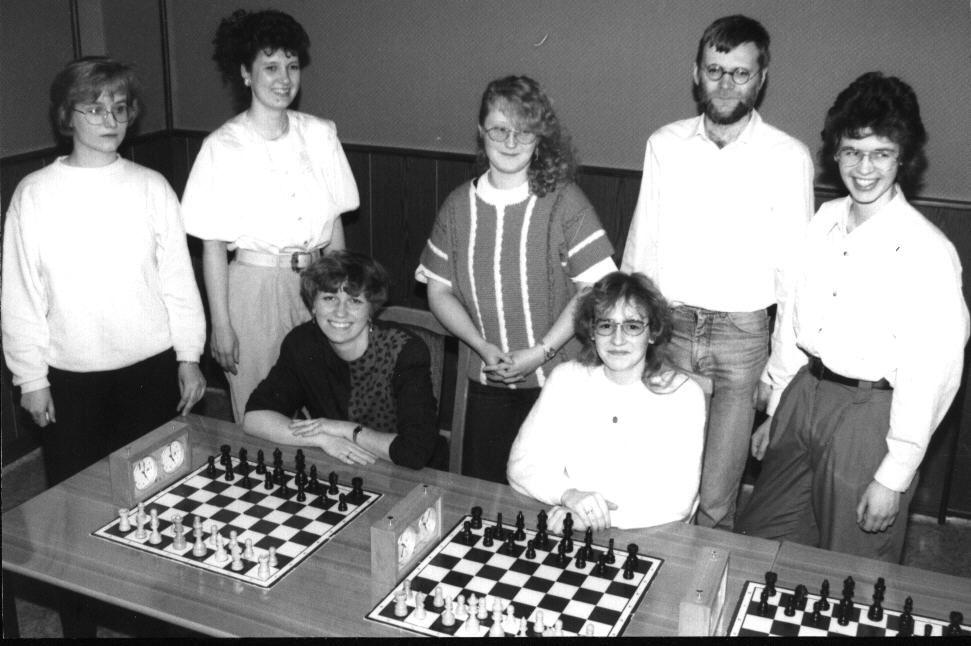 25 Jahre Rodewischer Schachmiezen