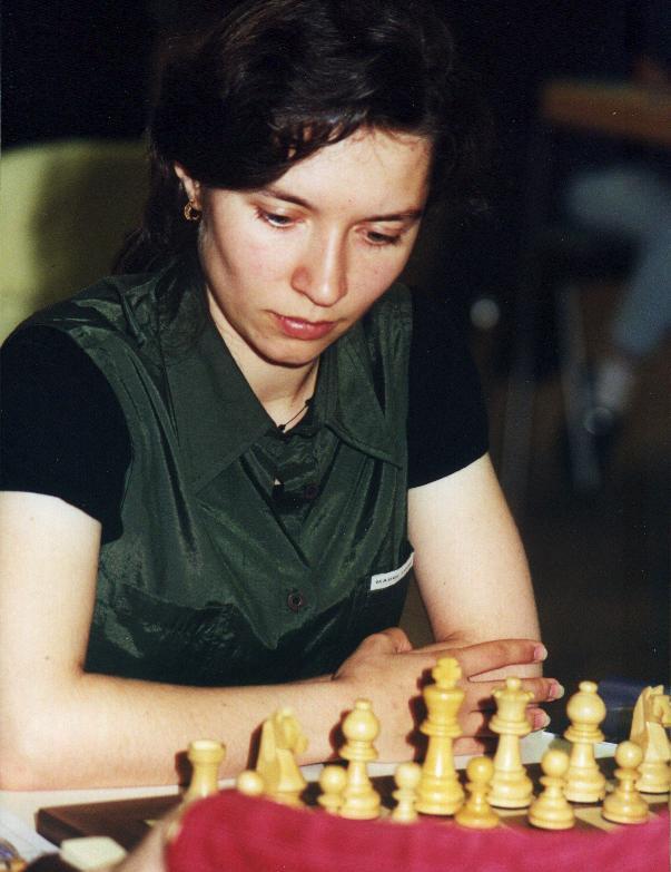 Tatjana Vasilevich