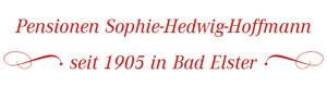 Einer unserer Sponsoren: Pensionen Sophie-Hedwig-Hoffmann